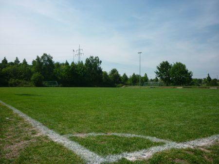 TSV Sportanlage